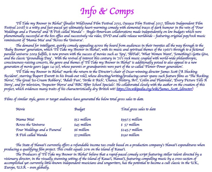 About Page - Proposal -4